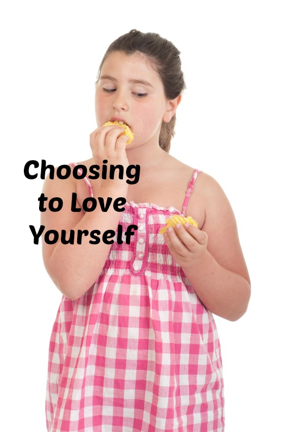 Choosing to Love Yourself