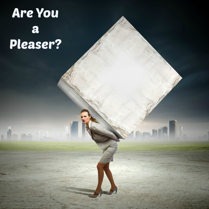 Are You a Pleaser?
