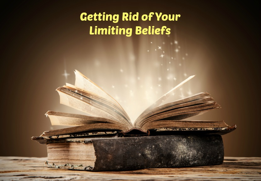 Getting Rid of Your Limiting Beliefs (And Joni's Solution From Last Week)