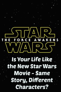 IsYourLifeLIketheNewStarWarsMovie
