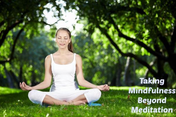 Better Than Meditation
