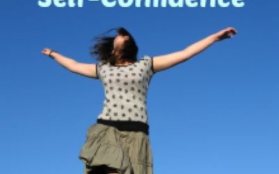 Your Guide to Greater Self-Confidence